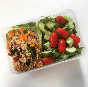 BNut Salad