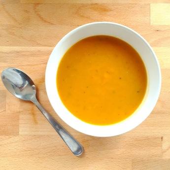 BNut soup 2