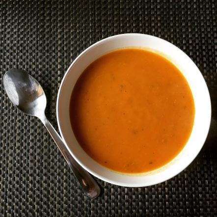 BNut Soup