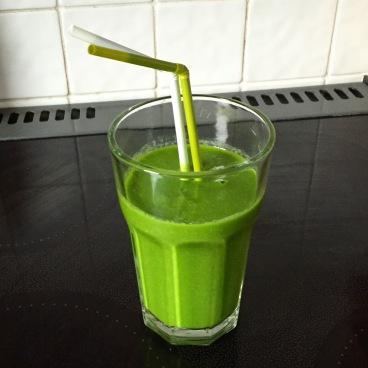 Green Smotothie 3