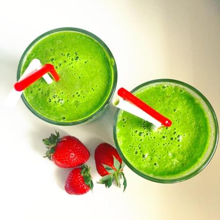 Green&Strawb